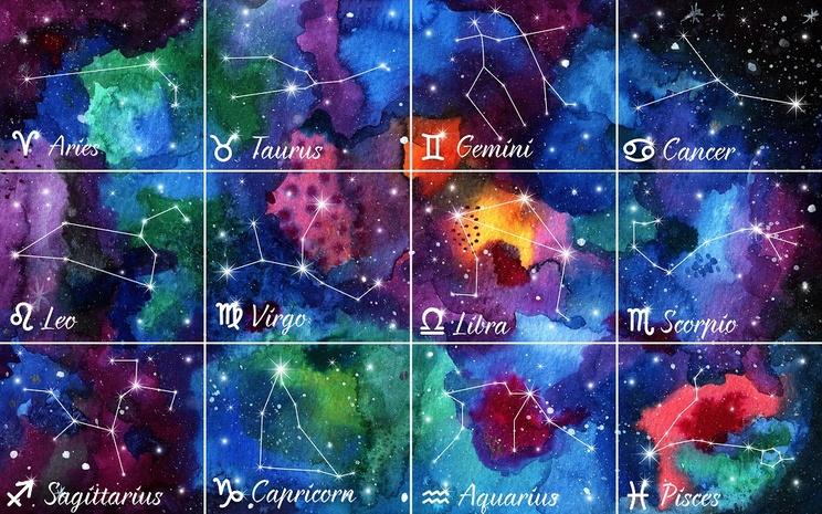 Картинки по запросу Гороскоп на июль 2018 года для всех знаков зодиака