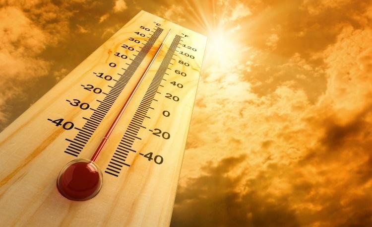 Июль текущего 2016г. стал самым жарким месяцем запоследние 136 лет— Ученые