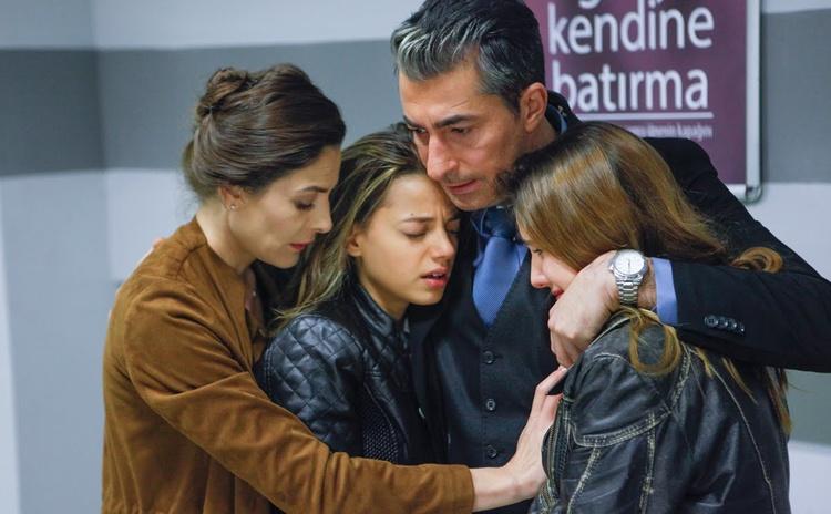 «Краткое Содержание Турецкого Сериала Осколки Счастья» — 2007