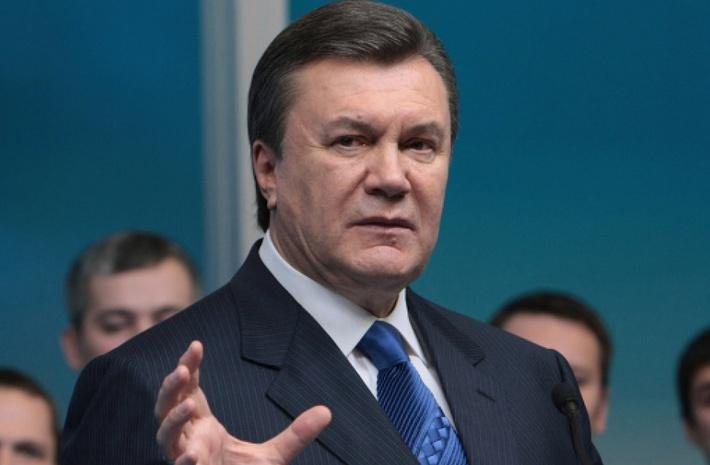 Янукович объявил вполицию наЛуценко заоскорбление— юрист