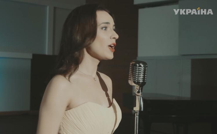 Сериал «Певица» - 14 серия от 9 сентября