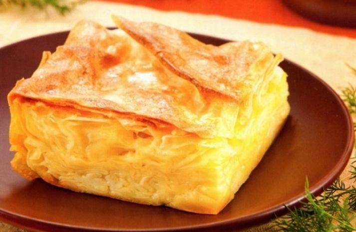 Ачма с сыром рецепт с фото пошагово
