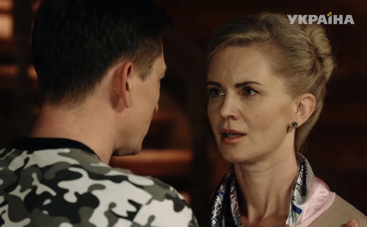 Сериал «Певица» - 22 серия от 21 сентября 2016