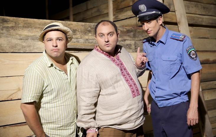 Сериал Сувенир из Одессы смотреть онлайн бесплатно!