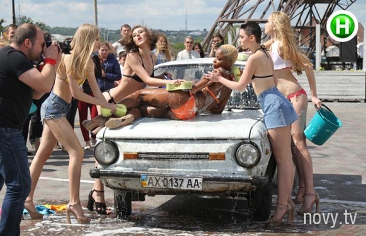 Супермодель по-украински-3 - смотреть 6 выпуск от 30.09.16