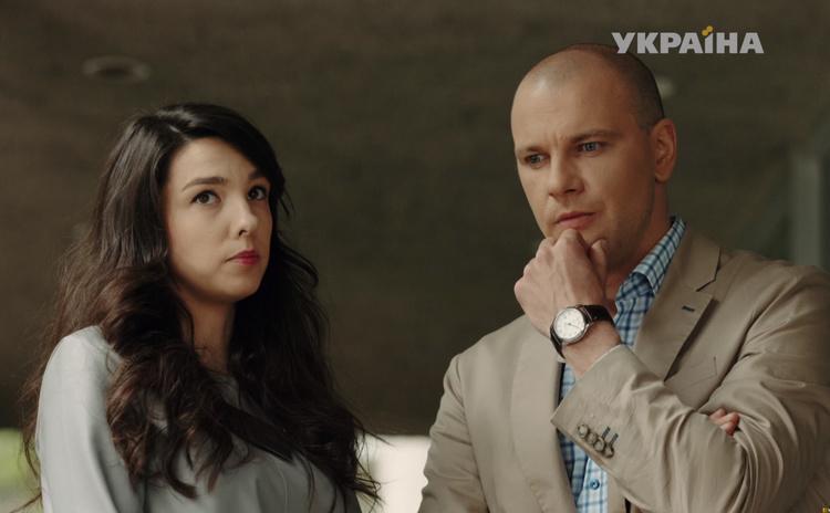 Сериал «Певица» - 32 серия от 5 октября