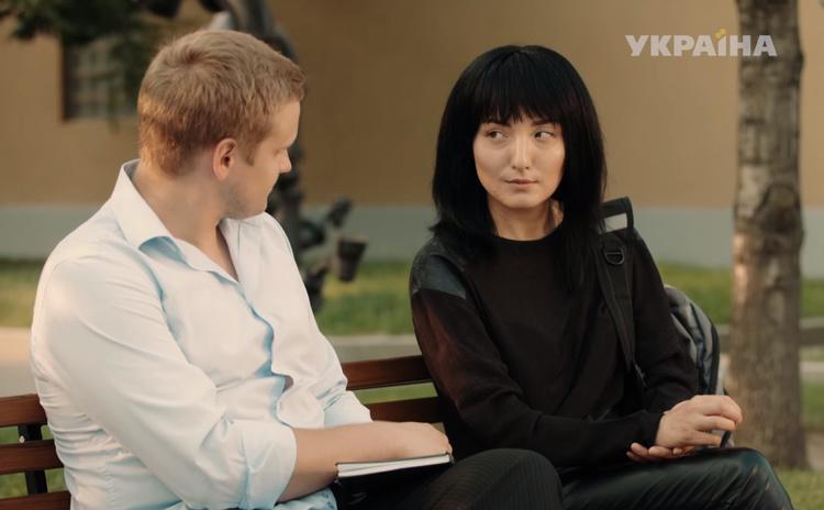 Сериал «Певица» - 33 серия от 6 октября