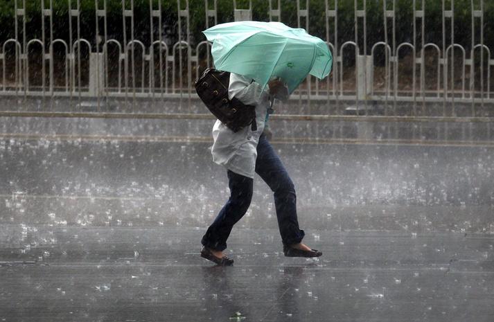 Погода на10октября: дожди ипохолодание