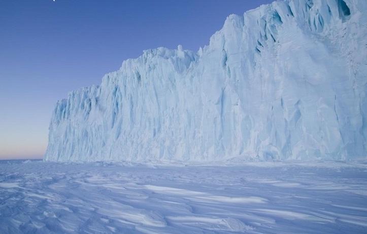 Раскрыта причина ипериодичность появления ледниковых периодов наЗемле