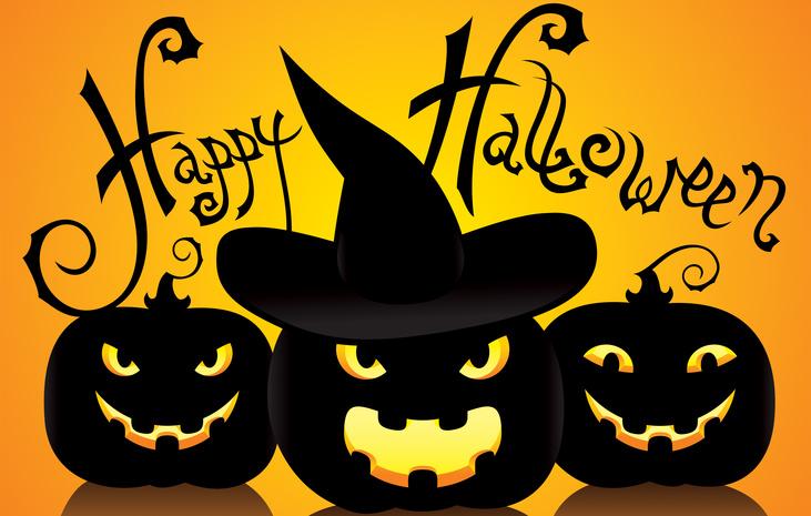 В Российской Федерации Хэллоуин собираются отмечать всего лишь около 9% граждан
