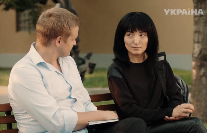 Сериал «Певица» - 49 серия от 31 октября