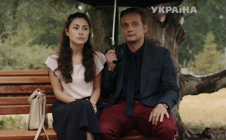 Сериал «Певица» - 56 серия от 9 ноября