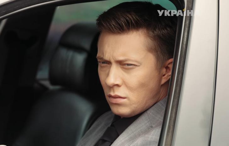 Сериал «Певица» - 64 серия от 21 ноября