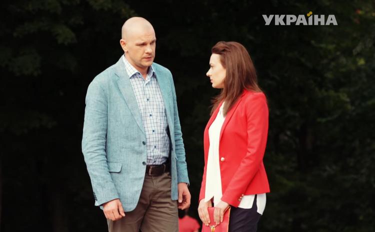 Сериал «Певица» - 68 серия от 25 ноября