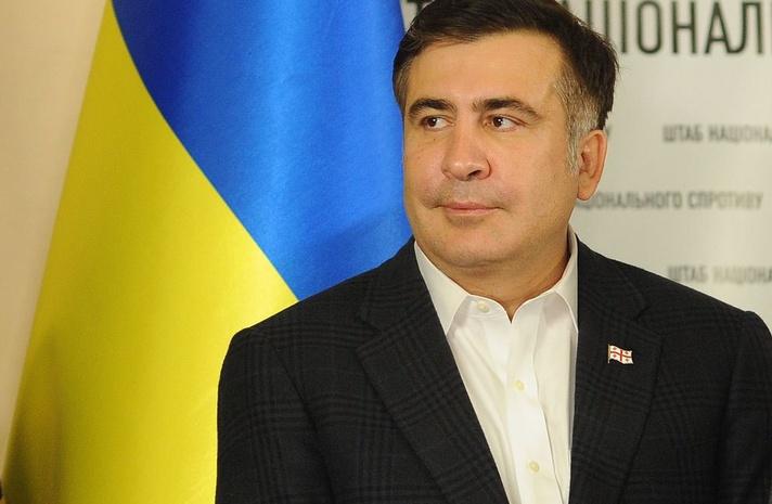Саакашвили неожиданно раскрыл секрет Порошенко: наБанковой есть два плана поведения