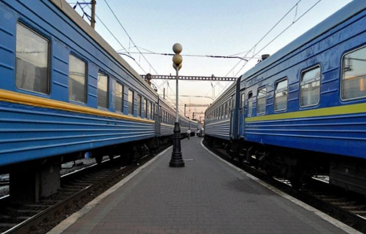 «Укрзализныця» отменила некоторые скоростные поезда вновогоднюю ночь