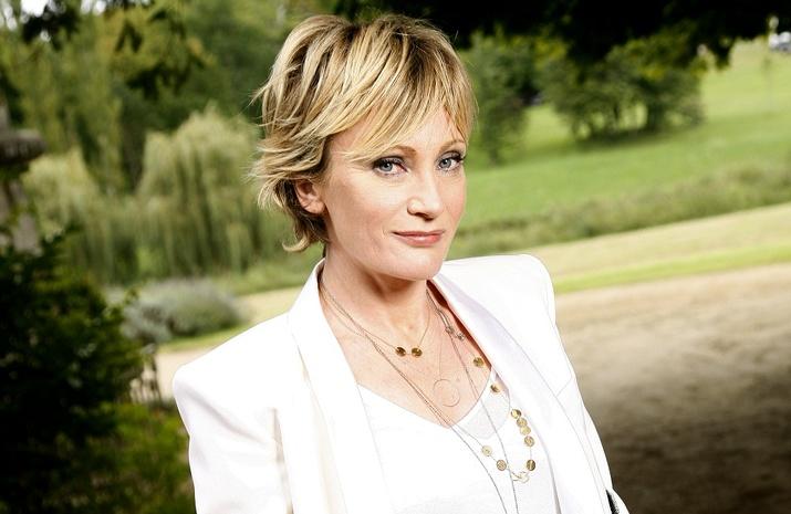 Патрисия Каас к50-летию выпустила десятый альбом «Patricia Kaas»