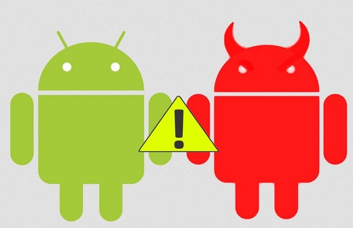 Обнаружен новый вирус, поражающий Android