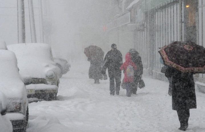 Погода в российской столице: прошедшая ночь стала самой холодной сначала зимы