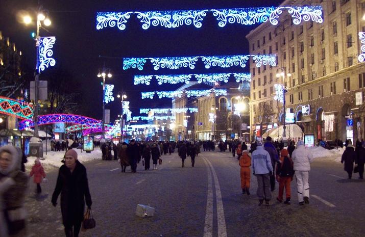 Билеты на перший музичний фестиваль різдвяна зірка 06 января 18:30 в дворец украина - афиша, онлайн продажа
