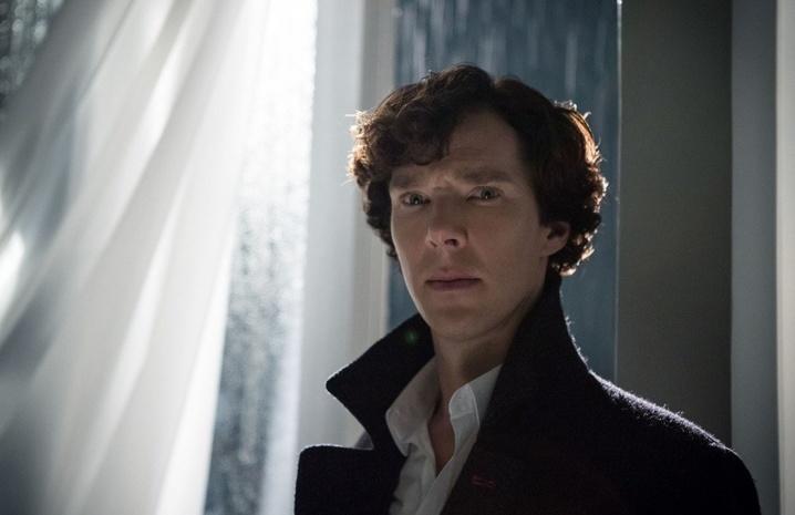 Сериал «Шерлок», 4 сезон, 2 серия - смотреть онлайн