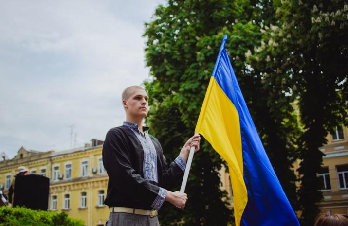 ВДень Соборности одесситов объединит масштабный Хоровой форум