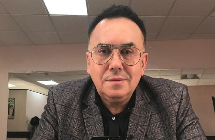 Актеру Станиславу Садальскому запретили вьезд в Украинское государство