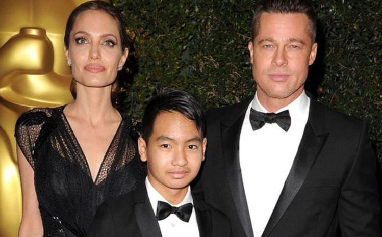 Анджелина Джоли— звезда новейшей кампании Guerlain