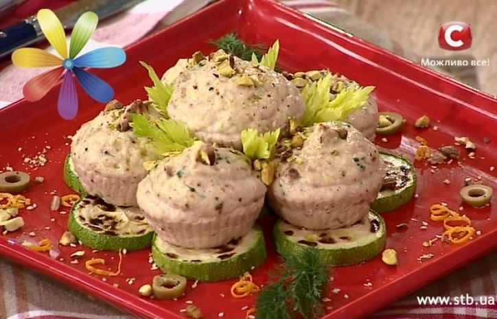 куриное суфле рецепт в духовке диетическое