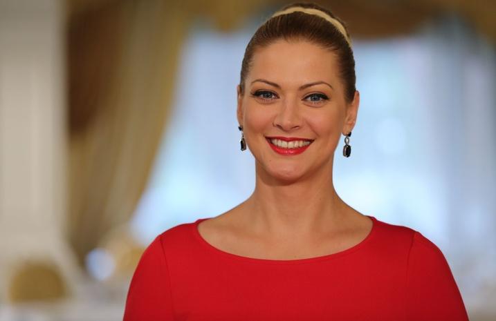 Кулинар Татьяна Литвинова