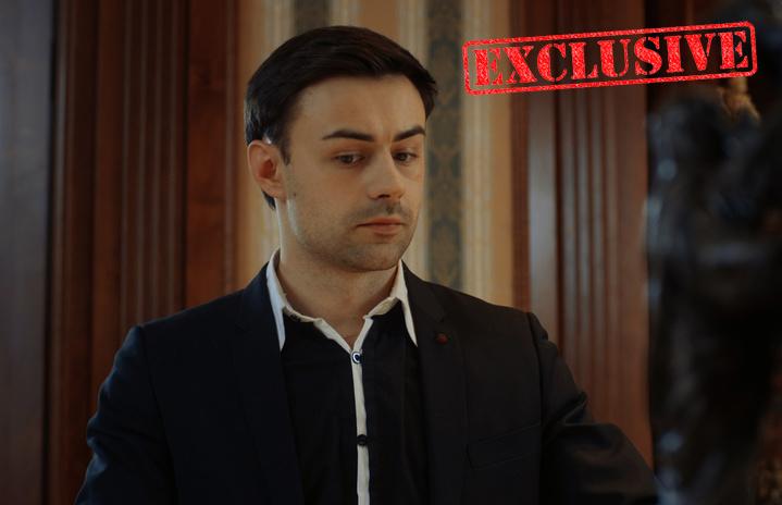 Актер Влад Никитюк