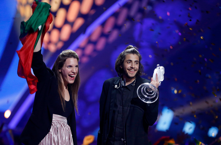 Евровидение 2018 в Украине: участники конкурса, последние новости