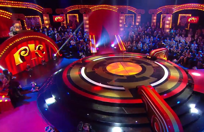 Шестилетний волгоградский комик наукраинском телешоу заработал 107,5 тыс. руб.