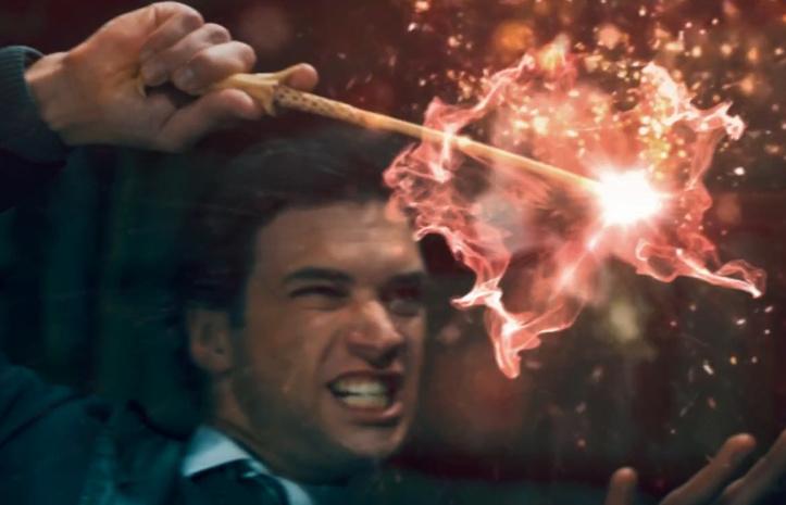 Перший трейлер фільму про всесвіт Гаррі Поттера. Знімали фанати