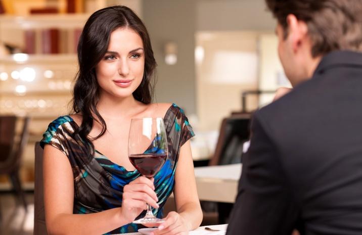 После развода как знакомитесь с мужчинами
