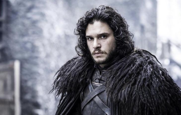 8-ой сезон «Игры престолов» выйдет только в 2019г.