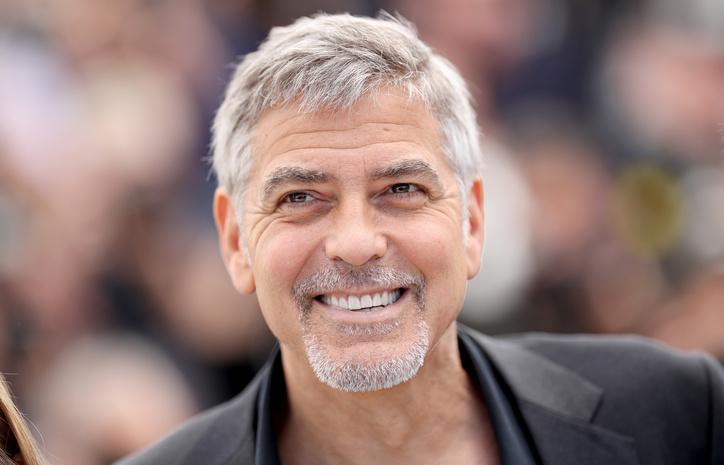 Джордж Клуни нанял бодигардов своим детям— старательный папа