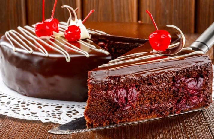 Пьяная вишня в шоколаде пошаговый рецепт