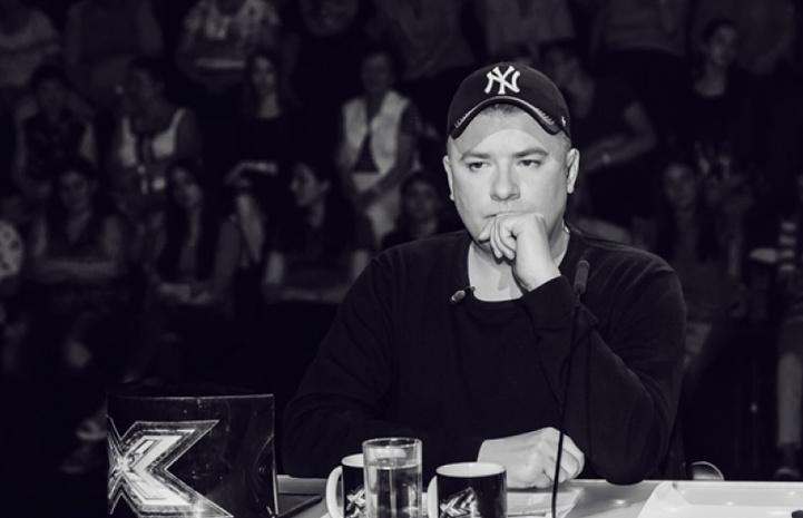 Музыкант Андрей Данилко