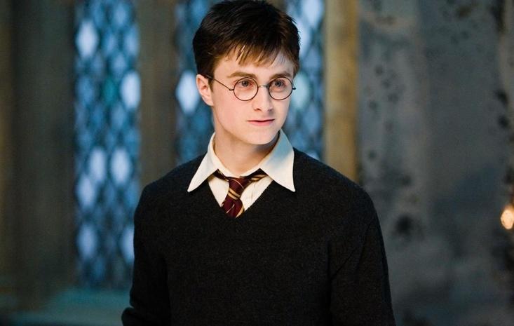 Осенью выйдут три новые книги овселенной Гарри Поттера