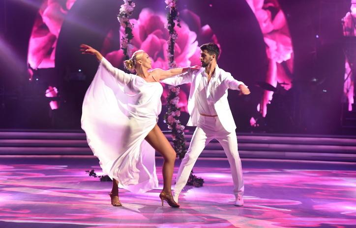 «Танці з зірками 2017»— 5 выпуск: кто покинул проект