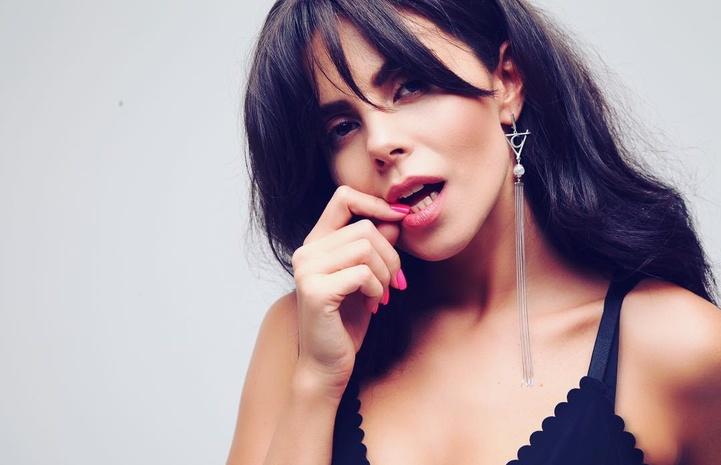 Анастас я каменських в порнограф