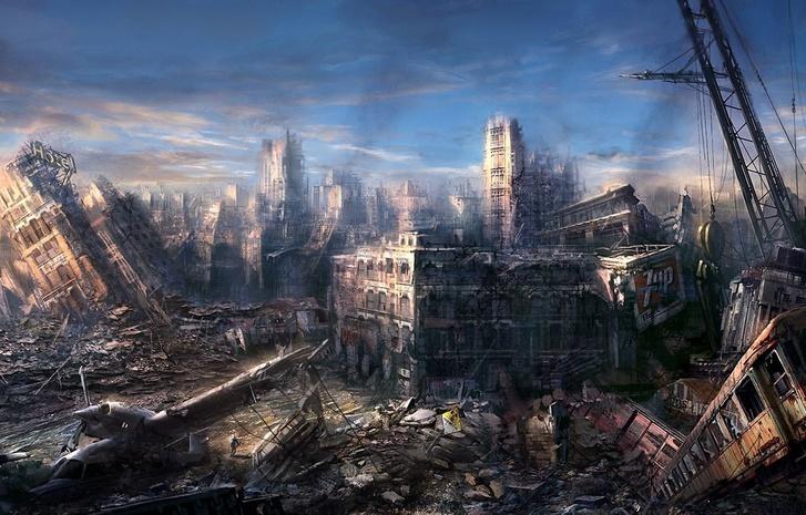 Книги об Апокалипсисе