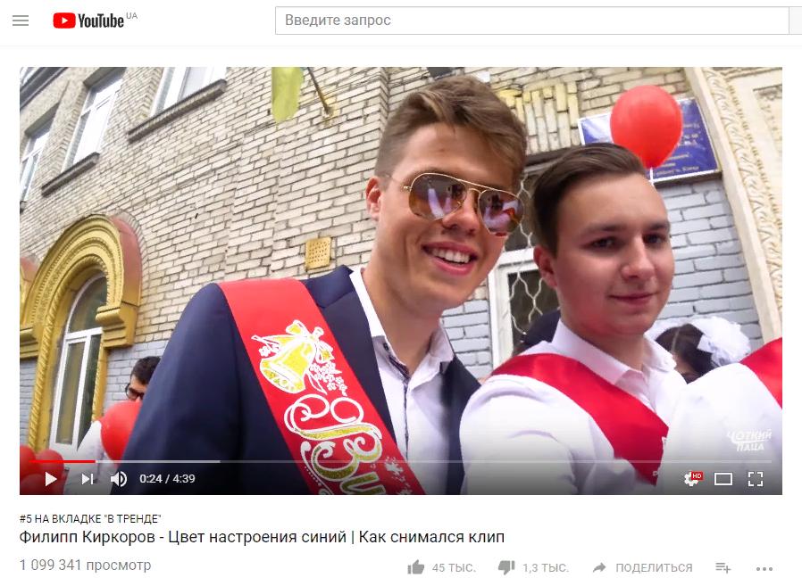 chotkiy-paca-i-aleksandr-zherebko-pokazali-kak-snimali-parodiyu-na-izvestnyy-hit