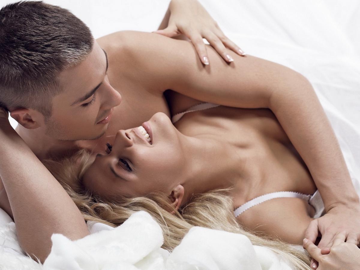 Возбуждающее видео жена хочет секса