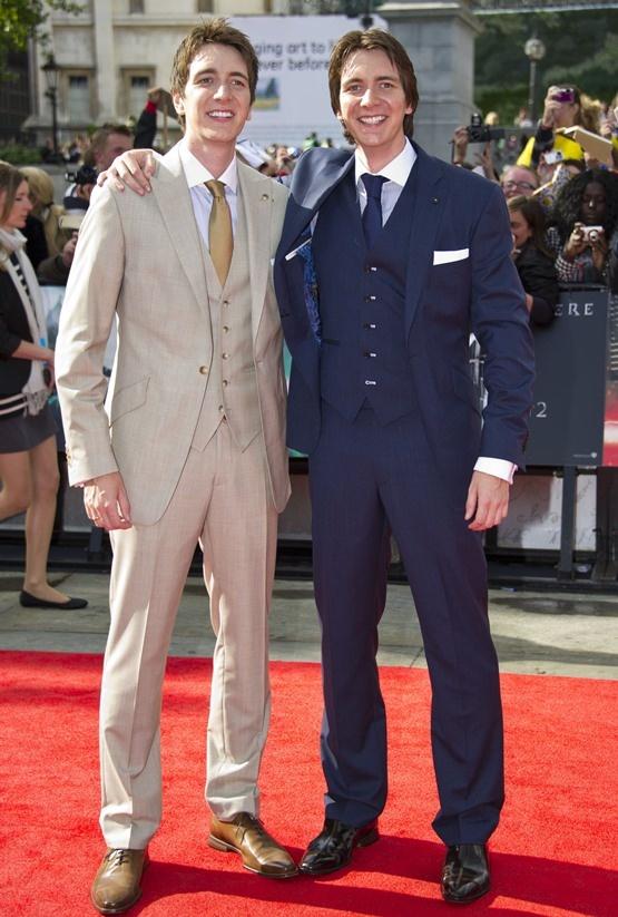 Том фелтон и руперт гринт геи