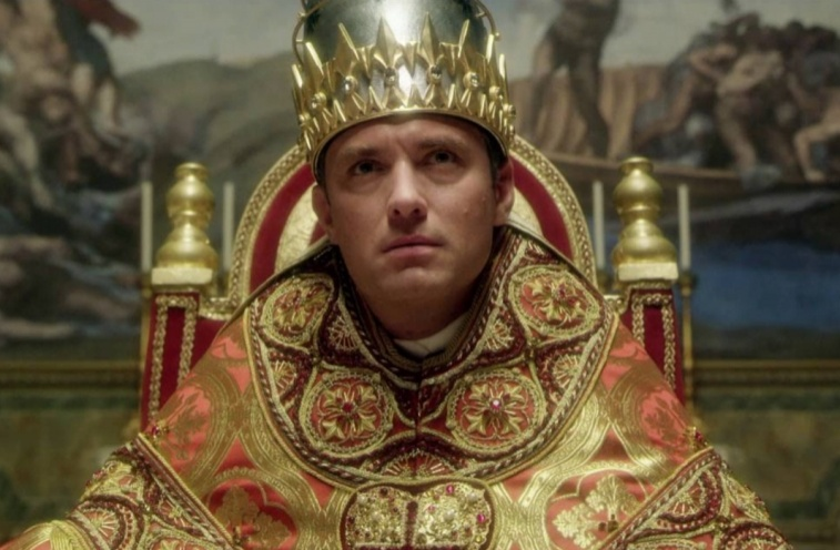 young-pope-movie-jude-law