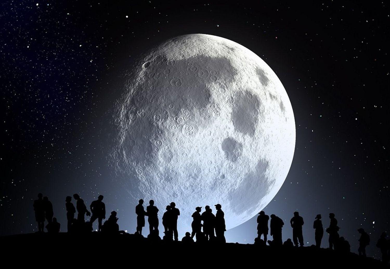 Что нужно делать в лунное затмение в августе 2018
