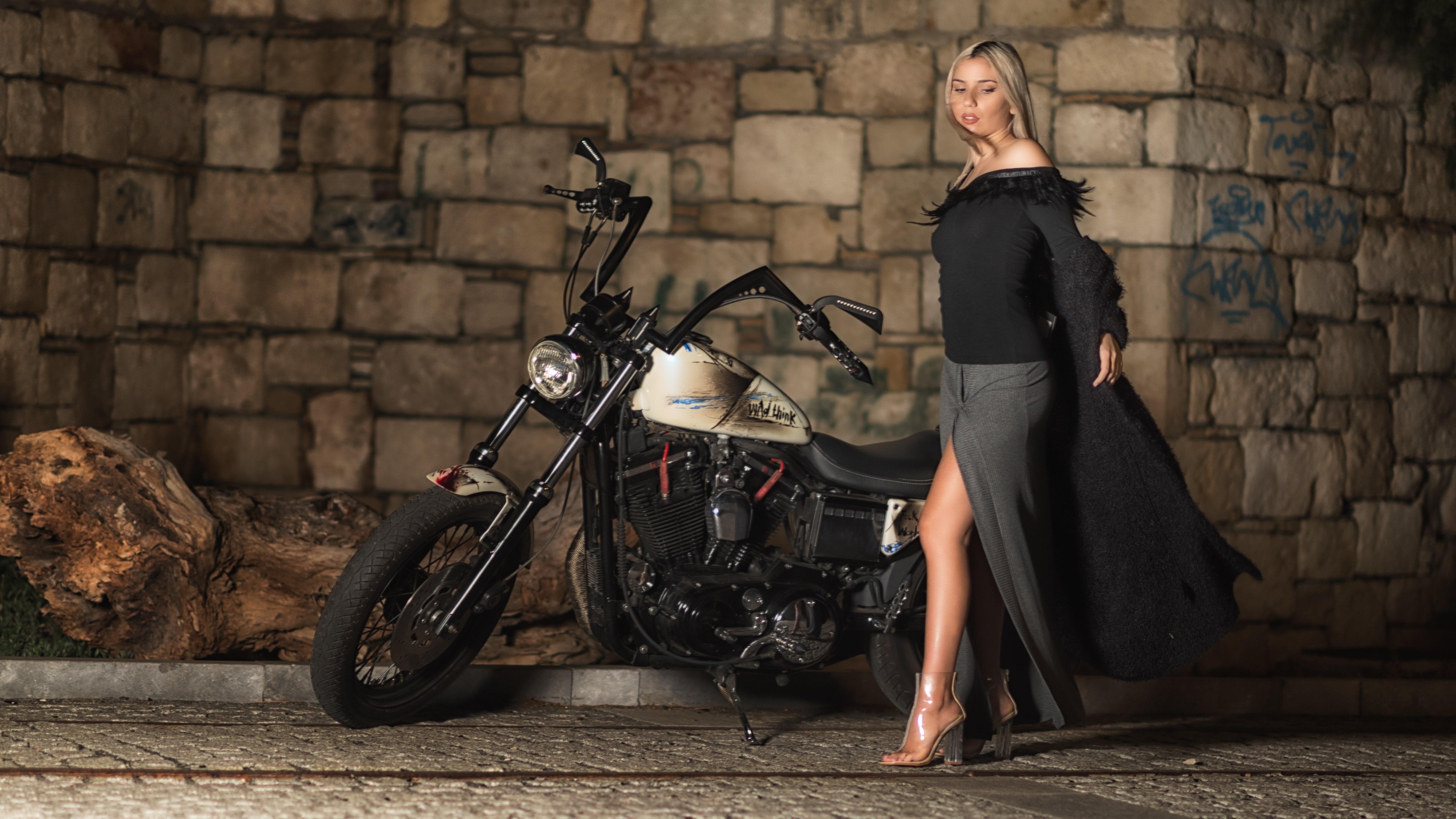 bike-dress-fashion-804899