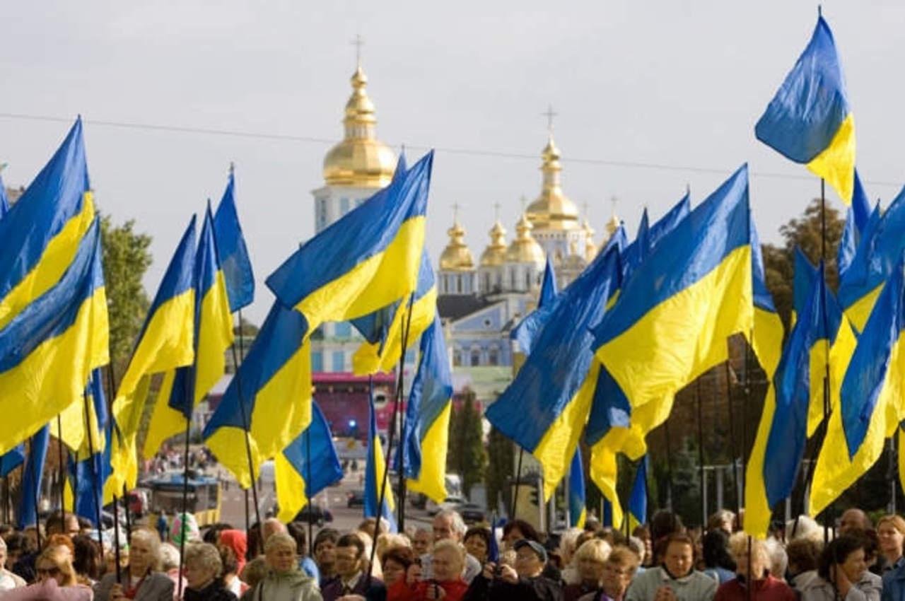 Неменее 80% граждан Донбасса 25 лет назад проголосовали занезависимость Украинского государства